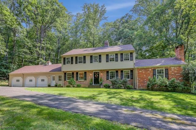 67 Tingley Rd, Mendham Twp., NJ 07960 (MLS #3419615) :: The Dekanski Home Selling Team