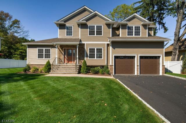 72 Mandeville Ave, Pequannock Twp., NJ 07440 (MLS #3419692) :: The Dekanski Home Selling Team
