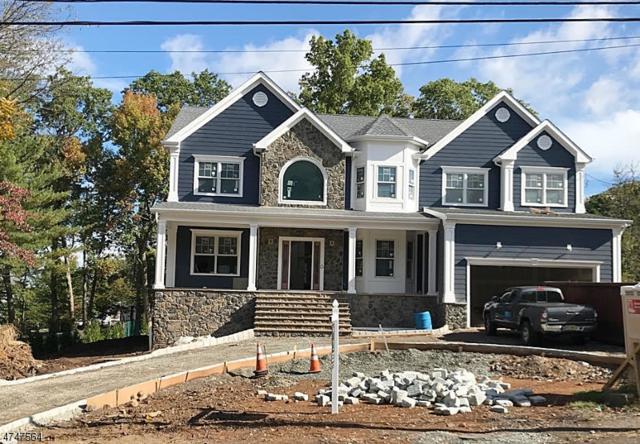 682 Plainfield Ave, Berkeley Heights Twp., NJ 07922 (MLS #3420117) :: Keller Williams Midtown Direct