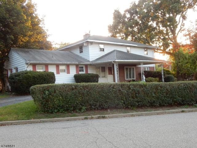 22 Wiltop Rd, Netcong Boro, NJ 07857 (MLS #3420219) :: The Dekanski Home Selling Team