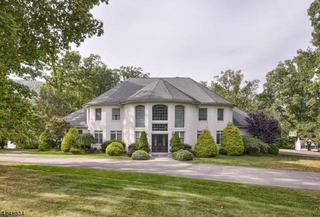 20 W Sunset Rd, Pequannock Twp., NJ 07444 (MLS #3420234) :: The Dekanski Home Selling Team