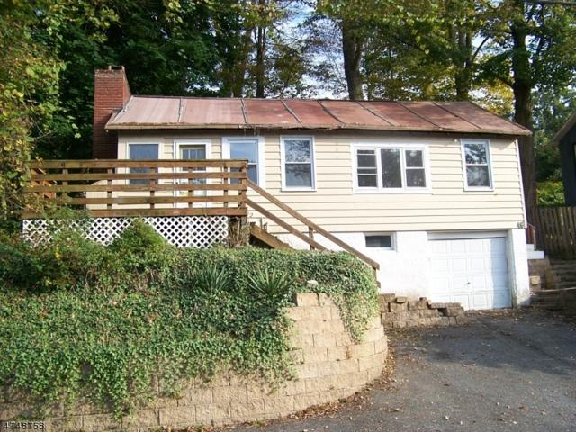 46 Lakeside Dr E, Liberty Twp., NJ 07823 (MLS #3420244) :: The Dekanski Home Selling Team