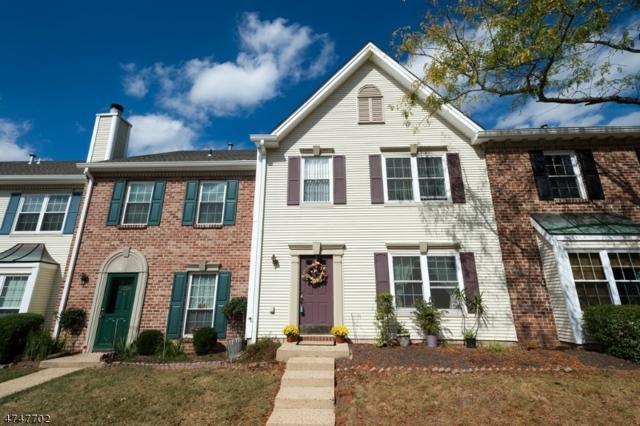 1004 Doolittle Dr, Bridgewater Twp., NJ 08807 (MLS #3420257) :: The Dekanski Home Selling Team