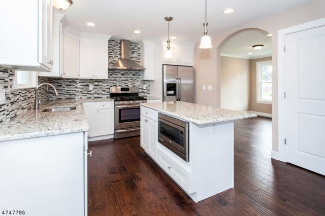 14 N 10th St, Kenilworth Boro, NJ 07033 (MLS #3420400) :: The Dekanski Home Selling Team