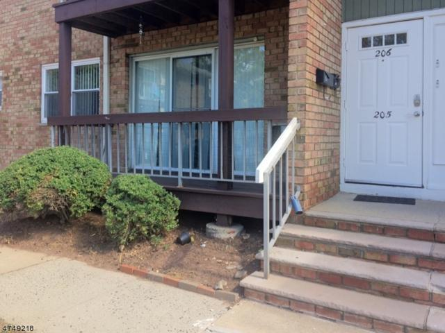 521 Andria Ave, Apt 205 #205, Hillsborough Twp., NJ 08844 (MLS #3421029) :: The Dekanski Home Selling Team