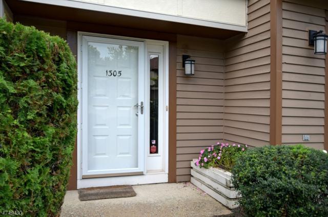 1305 Park Pl, Springfield Twp., NJ 07081 (MLS #3421226) :: SR Real Estate Group