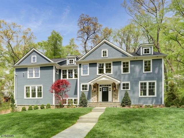34 Sandy Hill Rd, Chatham Twp., NJ 07928 (MLS #3421333) :: The Dekanski Home Selling Team