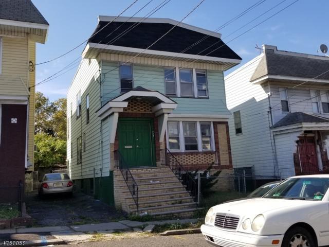 725 18th Ave, Irvington Twp., NJ 07111 (MLS #3421346) :: The Dekanski Home Selling Team