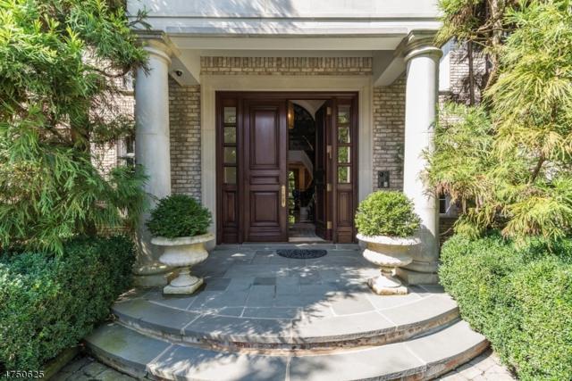 16 Grasmere Ct, Livingston Twp., NJ 07039 (MLS #3421906) :: The Dekanski Home Selling Team