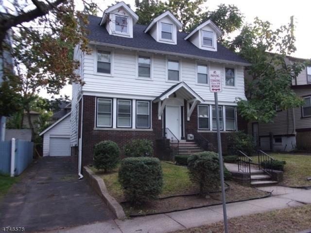 22 Shephard Ave., Newark City, NJ 07112 (MLS #3421970) :: The Dekanski Home Selling Team