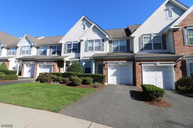 121 Barclay Dr, Nutley Twp., NJ 07110 (MLS #3421973) :: The Dekanski Home Selling Team