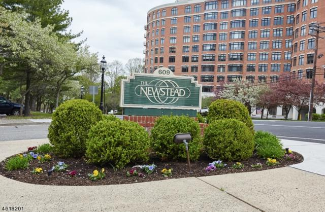 609 S Orange Ave 2C, South Orange Village Twp., NJ 07079 (MLS #3422023) :: RE/MAX First Choice Realtors