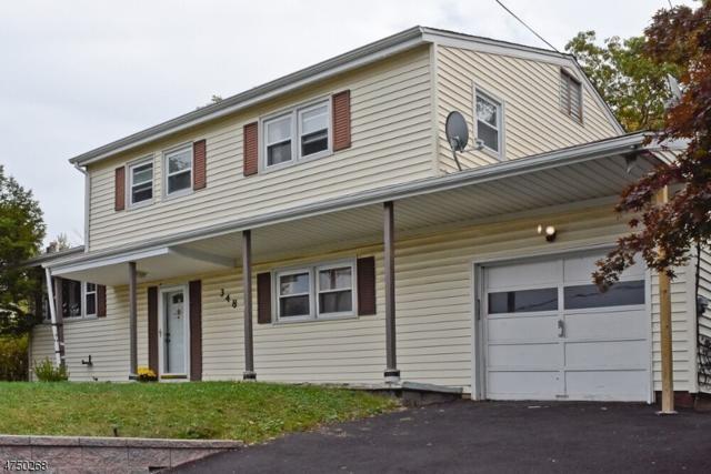 348 Daniel St, Rockaway Twp., NJ 07801 (MLS #3422034) :: The Dekanski Home Selling Team
