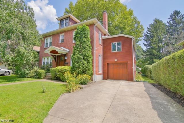 649 Hillcrest Blvd, Phillipsburg Town, NJ 08865 (MLS #3422079) :: The Dekanski Home Selling Team
