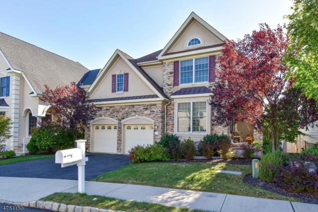 215 Throwbridge Dr, Scotch Plains Twp., NJ 07076 (MLS #3422614) :: The Dekanski Home Selling Team