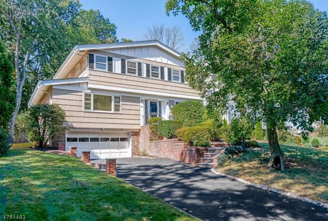 429 Lenox Pl, South Orange Village Twp., NJ 07079 (MLS #3422658) :: The Dekanski Home Selling Team