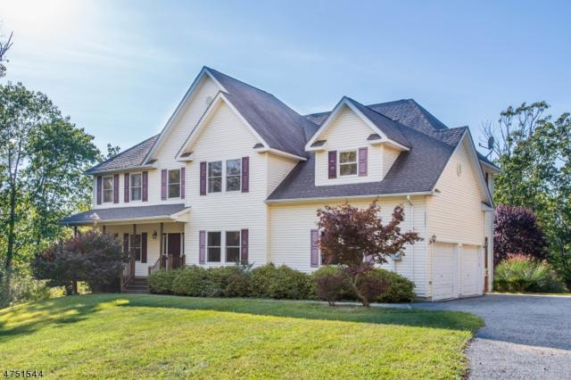 7 Tudor Hill Dr, Vernon Twp., NJ 07461 (MLS #3422727) :: William Raveis Baer & McIntosh