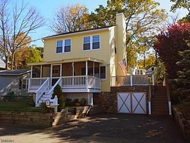 8 Spring Rd, Jefferson Twp., NJ 07849 (MLS #3422783) :: The Dekanski Home Selling Team