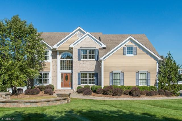 8 Cooper Rd, Mendham Twp., NJ 07945 (MLS #3422816) :: The Dekanski Home Selling Team