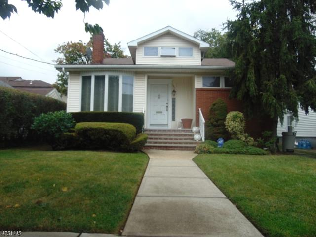 304 Verona Ave, Elizabeth City, NJ 07208 (MLS #3423038) :: The Dekanski Home Selling Team