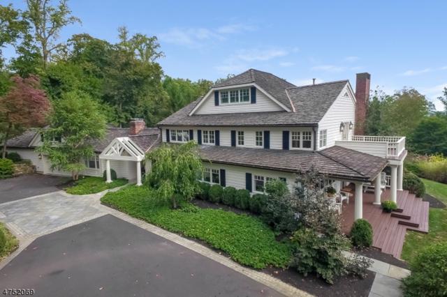 140 Old Farm Rd, Bernards Twp., NJ 07920 (MLS #3423297) :: SR Real Estate Group