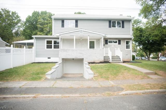 68 Pallant Ave, Linden City, NJ 07036 (MLS #3423365) :: The Dekanski Home Selling Team