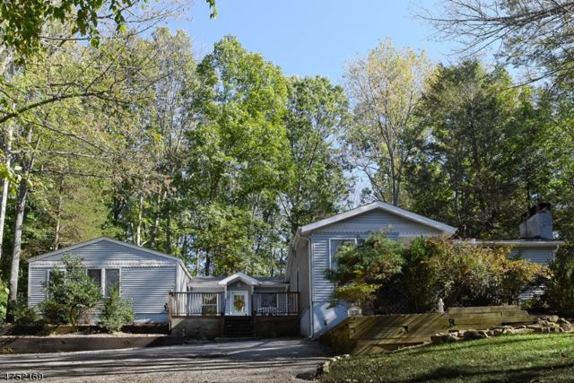 1008 County Road 619, Stillwater Twp., NJ 07860 (MLS #3423383) :: SR Real Estate Group