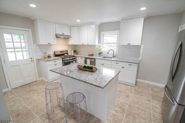 40 Bellewood Pl, Elizabeth City, NJ 07208 (MLS #3423461) :: The Dekanski Home Selling Team