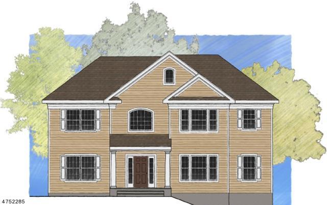 60 Colonial Woods Dr, West Orange Twp., NJ 07052 (MLS #3423490) :: The Dekanski Home Selling Team