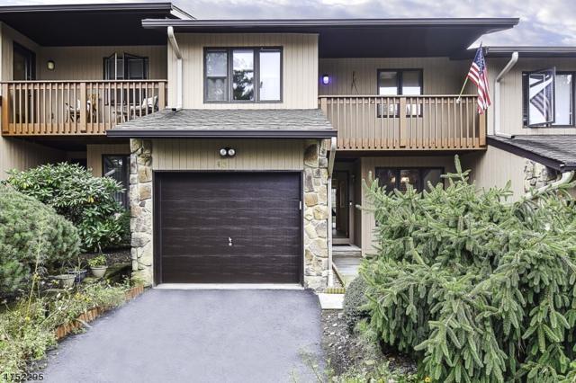 43 Wedgewood Dr, 43, Woodland Park, NJ 07424 (MLS #3423498) :: The Dekanski Home Selling Team