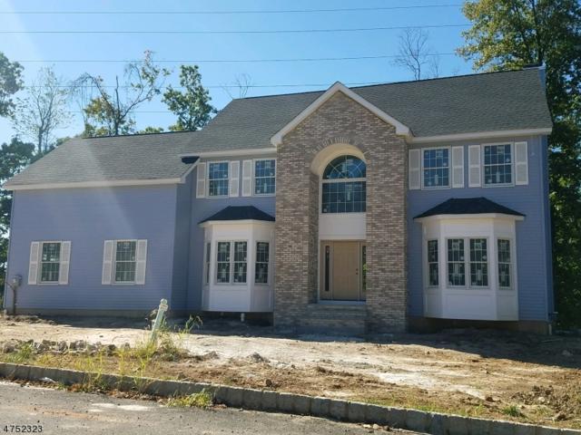 64 Colonial Woods Dr, West Orange Twp., NJ 07052 (MLS #3423525) :: The Dekanski Home Selling Team