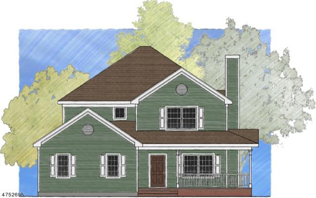 66 Colonial Woods Dr, West Orange Twp., NJ 07052 (MLS #3423607) :: The Dekanski Home Selling Team