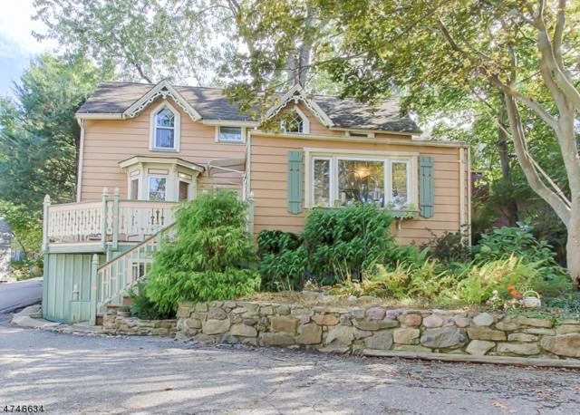 54 Scott Pl, Parsippany-Troy Hills Twp., NJ 07878 (MLS #3423858) :: The Dekanski Home Selling Team