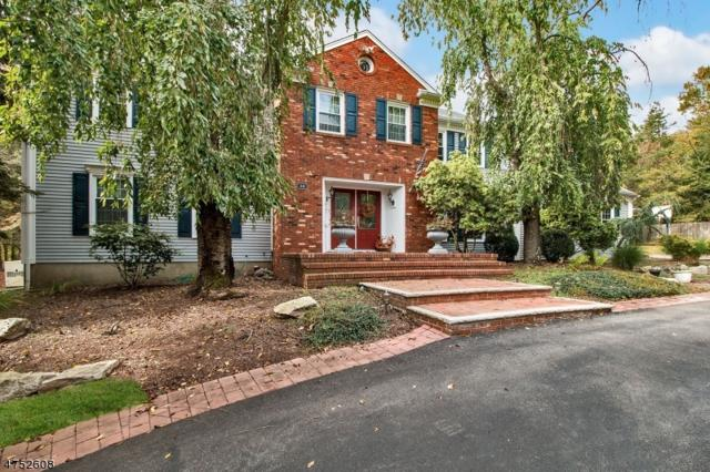 38 Village Way, Branchburg Twp., NJ 08876 (MLS #3423992) :: The Dekanski Home Selling Team