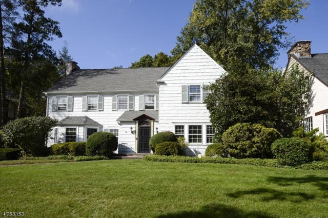 498 Ridgewood Ave, Glen Ridge Boro Twp., NJ 07028 (MLS #3424246) :: Keller Williams MidTown Direct