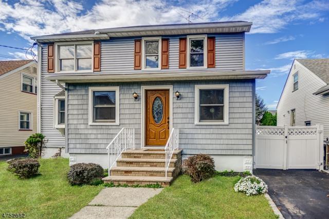 980 Moessner Ave, Union Twp., NJ 07083 (MLS #3424306) :: The Dekanski Home Selling Team