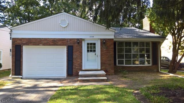 1236 Hollywood Ave, Plainfield City, NJ 07060 (MLS #3424311) :: SR Real Estate Group