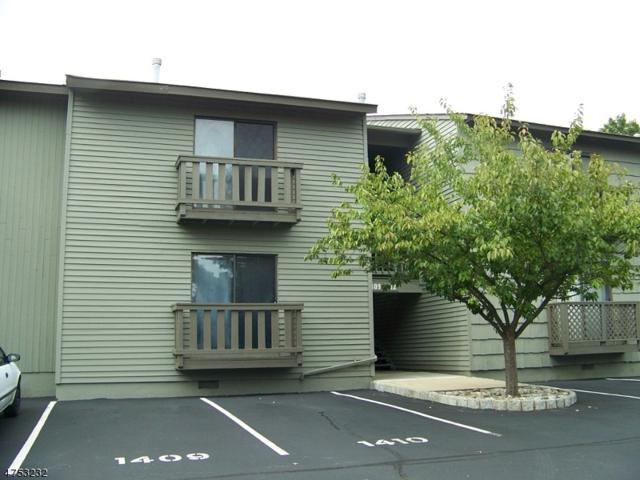 1410 Spruce Hills Dr #1410, Glen Gardner Boro, NJ 08826 (MLS #3424332) :: The Dekanski Home Selling Team