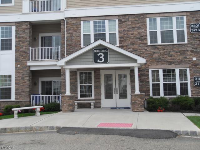 3108 Pierce Ln #108, Rockaway Twp., NJ 07885 (MLS #3424383) :: The Dekanski Home Selling Team