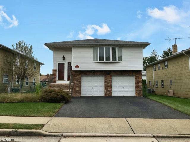 631 Rosewood Ter, Linden City, NJ 07036 (MLS #3424546) :: The Dekanski Home Selling Team