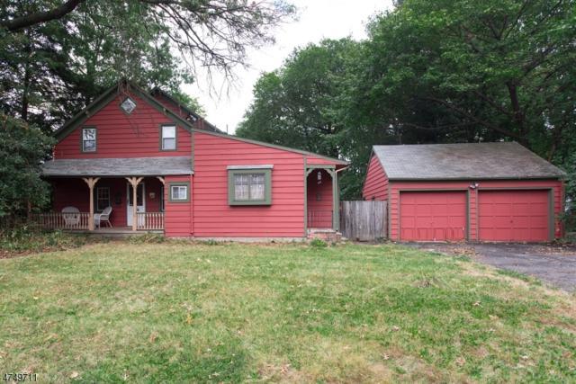 186 Conant St, Hillside Twp., NJ 07205 (MLS #3424629) :: The Dekanski Home Selling Team