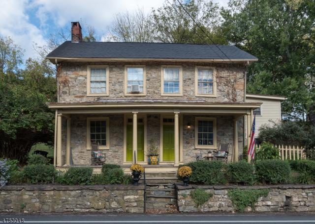 169 County Road 627, Pohatcong Twp., NJ 08865 (MLS #3424827) :: The Dekanski Home Selling Team