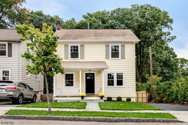 45 High Street, Glen Ridge Boro Twp., NJ 07028 (MLS #3424837) :: Keller Williams MidTown Direct