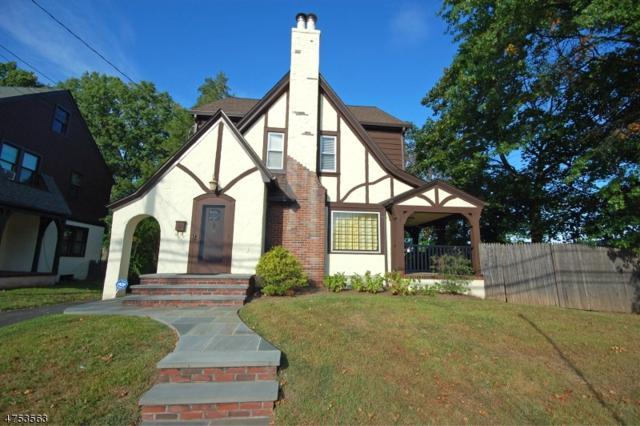 14 Henshaw Ave, Springfield Twp., NJ 07081 (MLS #3424988) :: Keller Williams MidTown Direct