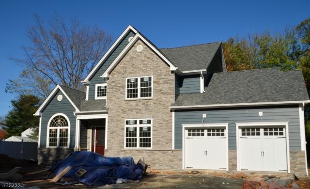 276 Willow Way, Clark Twp., NJ 07066 (MLS #3424998) :: The Dekanski Home Selling Team