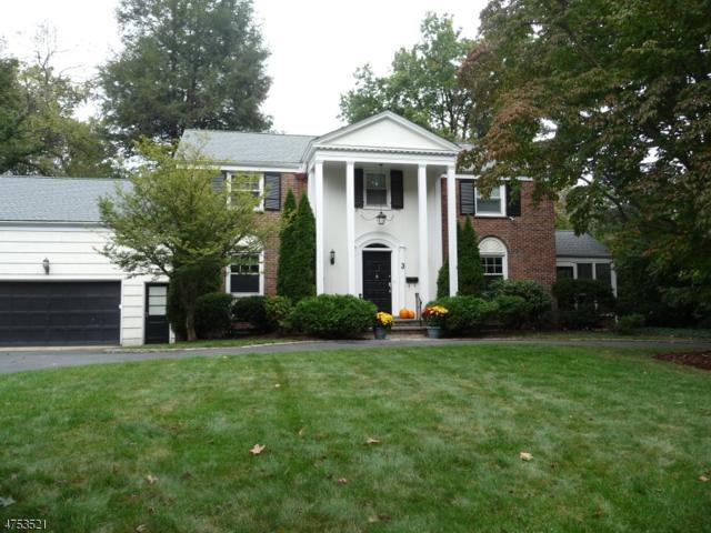 3 Bellevue Ave, Montclair Twp., NJ 07043 (MLS #3425013) :: Keller Williams Midtown Direct