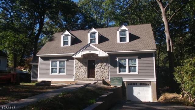 126 Fox Hill Rd, Parsippany-Troy Hills Twp., NJ 07834 (MLS #3425029) :: RE/MAX First Choice Realtors