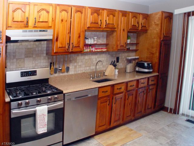 232 Arrowood Way, Bernards Twp., NJ 07920 (MLS #3425033) :: The Dekanski Home Selling Team