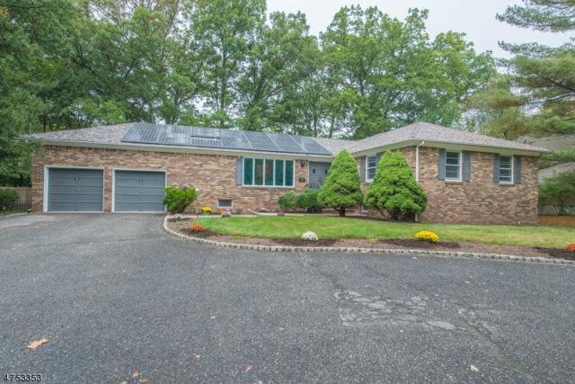 145 E Northfield Rd, Livingston Twp., NJ 07039 (MLS #3425057) :: The Sue Adler Team