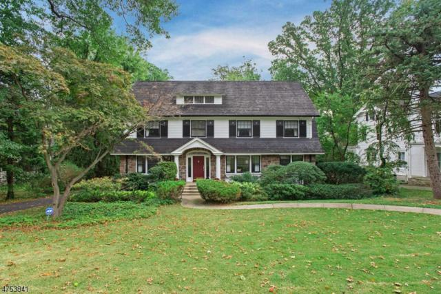 347 Upper Mountain Ave, Montclair Twp., NJ 07043 (MLS #3425448) :: Keller Williams MidTown Direct
